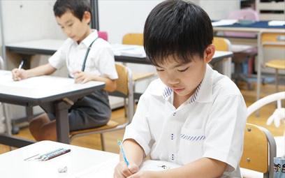 学力アップBクラス 国語・算数教室